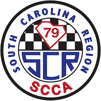 South Carolina Region — Sports Car Club of America